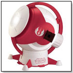 Star Wars Jedi Projector by UNCLE MILTON INDUSTRIES INC.