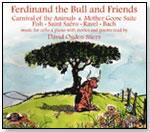 Ferdinand the Bull and Friends by NORTH PACIFIC MUSIC