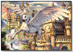 1500 piece Pegasus Puzzle by RAVENSBURGER