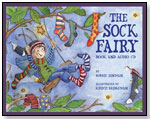 The Sock Fairy Book and CD by BEST FAIRY BOOKS