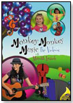Monkey Monkey Music: The Videos with Meredith by MONKEY MONKEY MUSIC