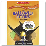 Storybook Treasures the Halloween Stories Collection by SCHOLASTIC