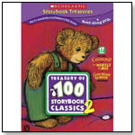 Treasury of 100 Storybook Classics 2 by SCHOLASTIC