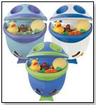 Bubble Fish Bowl