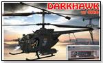 DARKHAWK Defender XL 3 ch w/ GYRO by EMIRIMAGE CORP.
