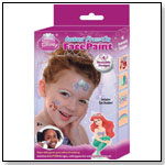 Fan Stamp Instant Press-On Face Paint - Disney Characters by FAN STAMP, LLC.