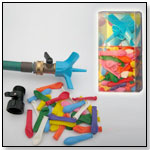 Easy Fill & Tie Fun Pack by SPLASH PARTY INC.