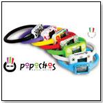 Popochos™ Watch Skins by POPOCHOS WATCH SKINS