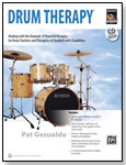 Drum Therapy® Kit by DAD (DRUMS AND DISABILITIES)