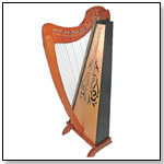 Zither Heaven Harp by ZITHER HEAVEN