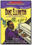 Duke Ellington and More Stories To Celebrate Great Figures in American History by NEW VIDEO GROUP INC. / A&E HOME VIDEO