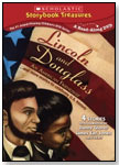 Lincoln and Douglass: An American Friendship by NEW VIDEO GROUP INC. / A&E HOME VIDEO