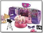 Teacup Piggies Fashion Runway by TOY TECK LTD