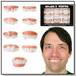 Gnarly Teeth by ACCOUTREMENTS