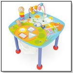 Activity Table Garden by BOIKIDO