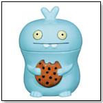 UglyDoll Ceramic Cookie Jars by PRETTY UGLY LLC