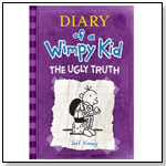 Diary of a Wimpy Kid: The Ugly Truth by ABRAMS BOOKS