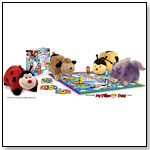 Pillow Pets Dreamland Adventure Game by CJ PRODUCTS