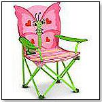 Melissa & Doug Bella Butterfly Beach Chair by MELISSA & DOUG