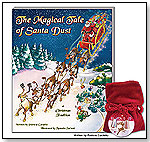 The Magical Tale of Santa Dust (by N & J  Publishing/Magic Dusts) by MAGIC DUSTS