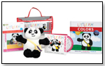 Little Pim Spanish Intro Gift Set with Book by LITTLE PIM CO.