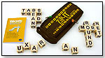 ZIP-IT!® by BANANAGRAMS