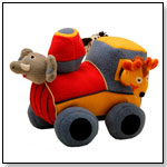 Travel Friends - Locomotive by ANATINA TOYS