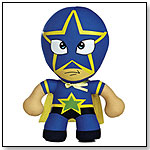 Lucha Libre! Extremo! ? The Star Man by AURORA WORLD INC.