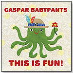 Caspar Babypants - This Is Fun by AURORA ELEPHANT MUSIC