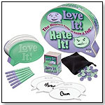 Love It! Hate It!™ by PATCH PRODUCTS INC.