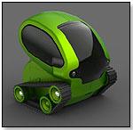TankBot by DESK PETS