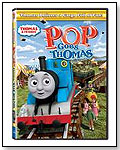 Pop Goes Thomas by HIT ENTERTAINMENT