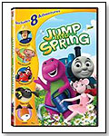 Jump Into Spring by HIT ENTERTAINMENT