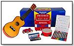 Woodstock Music Box by WOODSTOCK CHIMES