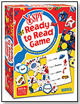 I Spy Ready To Read by BRIARPATCH INC.