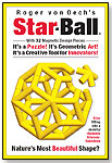 Star-Ball by CREATIVE WHACK COMPANY
