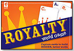 Royalty Word Game by U.S. GAMES SYSTEMS, INC.