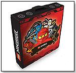 LEGO® NINJAGO™ Battle Case by NEAT-OH! INTERNATIONAL LLC