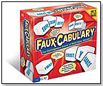 FauxCabulary™ by OUT OF THE BOX PUBLISHING