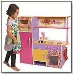 Groovy Girls® Groovilicious Kitchen by MANHATTAN TOY
