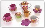 Groovy Girls® Tea-rific Tea Set by MANHATTAN TOY