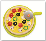 Pizzariffic Party Set by MANHATTAN TOY
