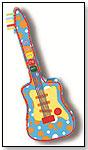 Rockin' Sounds Guitar by MANHATTAN TOY