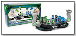 Green Lantern Quickshot Game by PRESSMAN TOY CORP.
