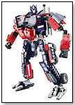 Kre-o Transformers Optimus Prime Set by HASBRO INC.