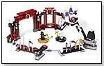 Ninjago Battle Arena by LEGO