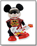 Rock Star Mickey by FISHER-PRICE INC.