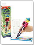 Brush With Genius by COLORFORMS