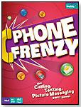 Phone Frenzy by BUFFALO GAMES INC.