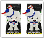 Ghostbusters Stay Puft Marshmallow Man Plush by UNDERGROUND TOYS